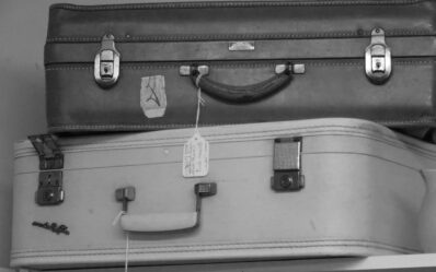 Assessment of Total Addressable Market (TAM) for Luggage Tracking and Travel Insurance