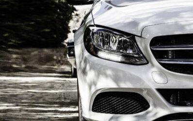 Dealer Engagement Strategy of Competitors in the Luxury Car Market
