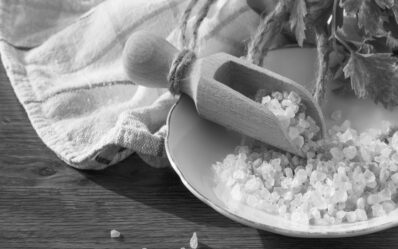 Assessment of Regulations and Product Innovations for Dietary Salt in China