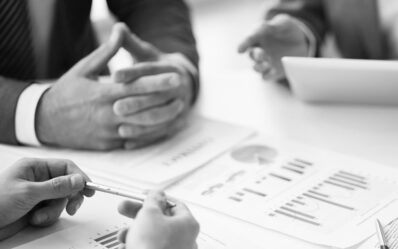 Identification of Potentially Distressed Firms for a Restructuring Team