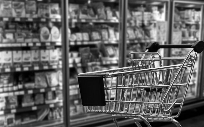 IT Assessment of a Food Retailer