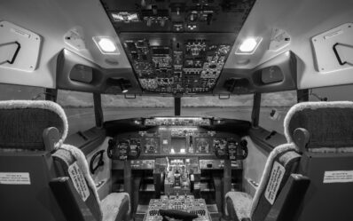 Location Attractiveness Study for Setting Up an Avionics Components Production Unit