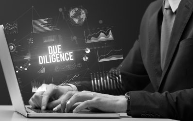 Pre-Engagement Due-Diligence for a Potential Acquisition Target