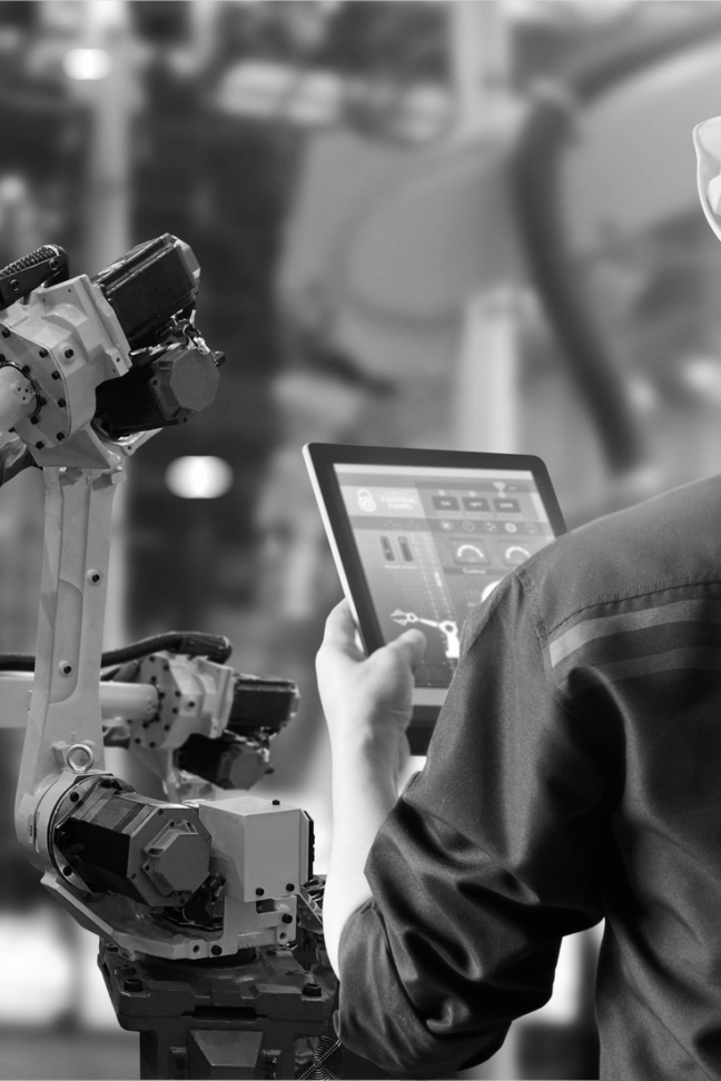 Evaluating digital trends transforming the Engineering, Procurement & Construction Industry